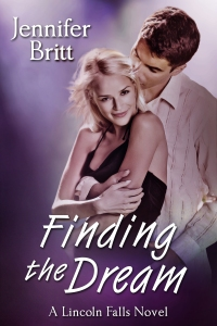 Finding the Dream 3 EBOOK UPLOAD