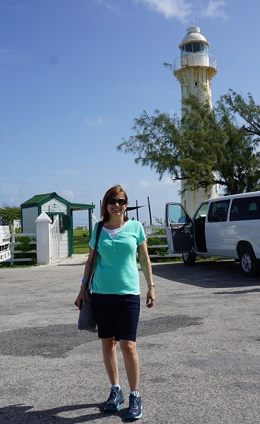 Jen Lighthouse